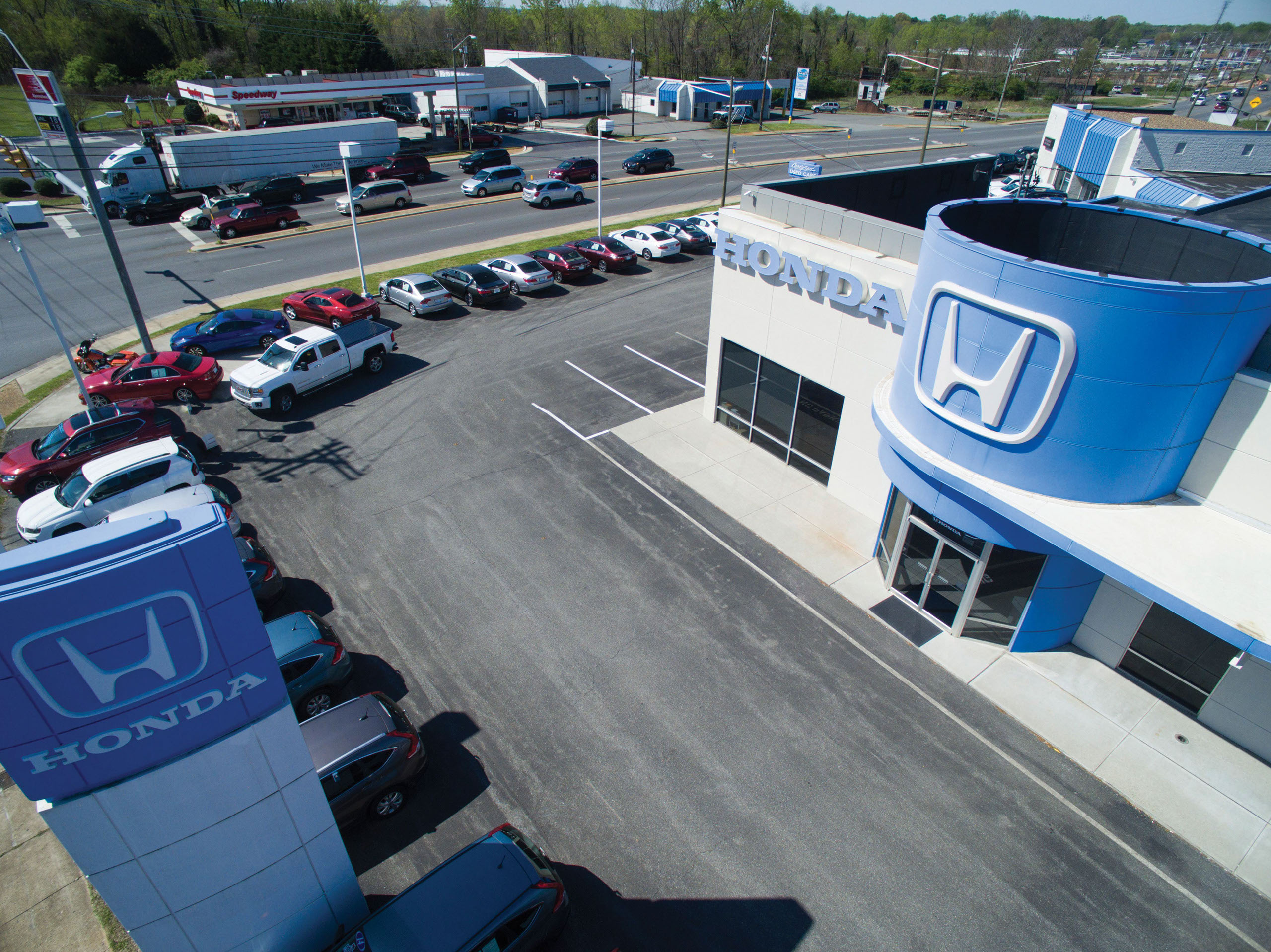 Craft automotive group lynchburg va for Billy craft honda lynchburg